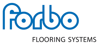 Forbo logo Amsterdams Vloerencentrum