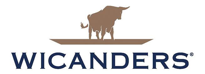 Wicanders logo Amsterdams Vloerencentrum